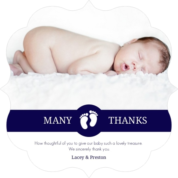 Thank You Card Sayings, Messages, Samples, Examples