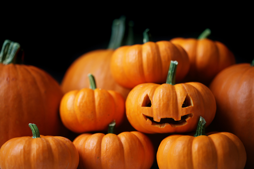 Not-So-Scary Halloween Party Ideas for Kids