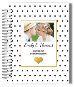 start-each-day-with-a-greatful-heart-personalized-wedding-planner