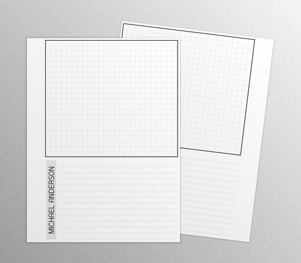 6x8-graph-and-notes-custom-journal-inside-page-paper-pack