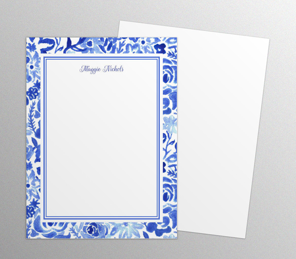 blue-floral-stationery-notepads