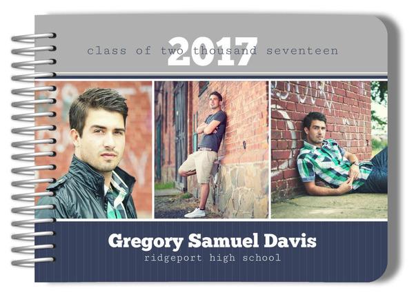 graduation guest book