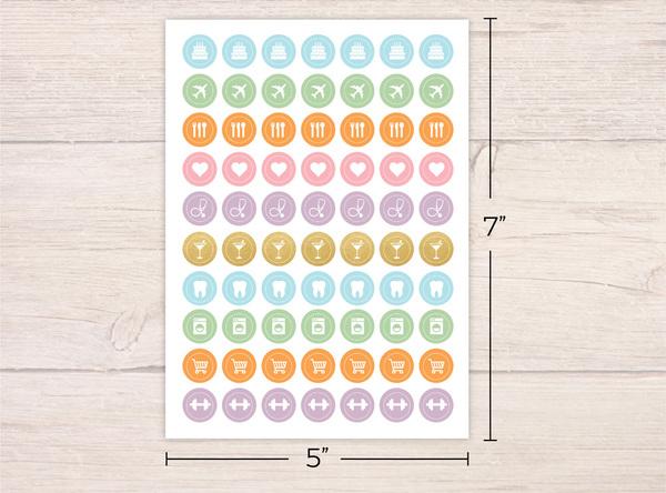 planner-stickers