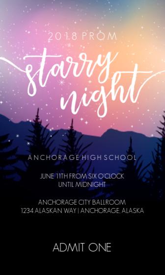 starry-night-prom-ticket