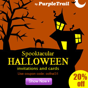 Halloween wording spooky wording for your party invitations ghosts stopboris Image collections