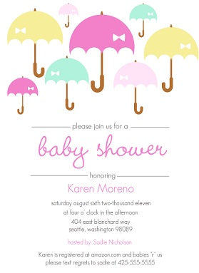 Adoption Baby Shower Invitation Wording Ideas From Purpletrail