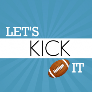 Kick Off Football Invitation Super Bowl Kids Activities