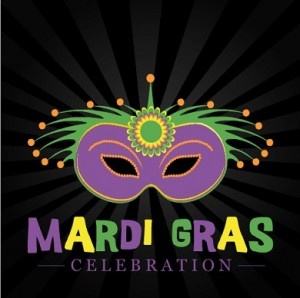 image regarding Mardi Gras Trivia Quiz Printable titled Mardi Gras Trivia and Record Take a look at The Origins of Excess weight