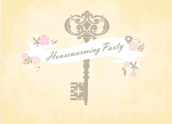 Housewarming Invitation Wording Ideas From Purpletrail