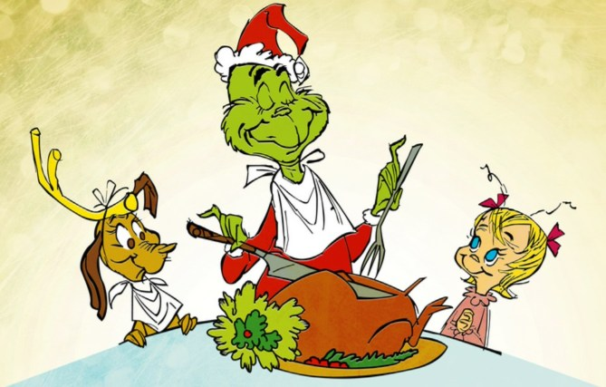 The Grinch Christmas Party.Christmas Party Theme Ideas The Grinch Who Stole Christmas