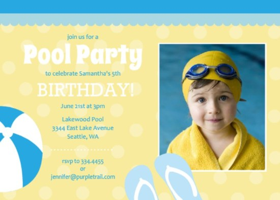 Pool Party Ideas And Bbq Inspiration Summer Celebration