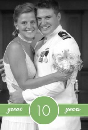 wedding anniversary trivia