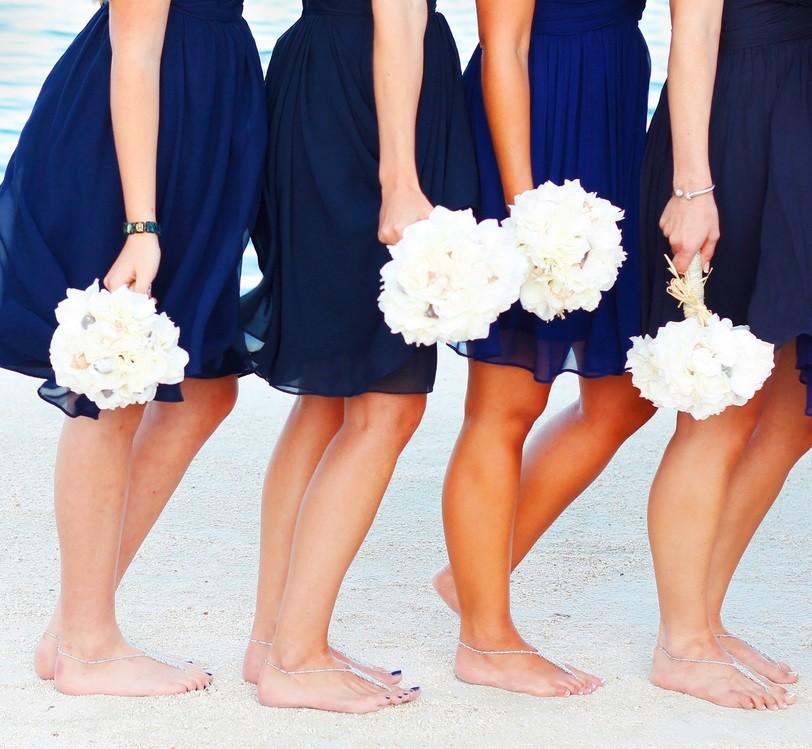 Summer Wedding Ideas -- Amazing Fourth Of July Wedding