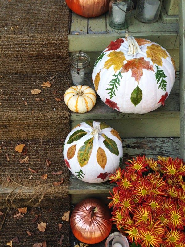 Rustic Fall Harvest Party Ideas