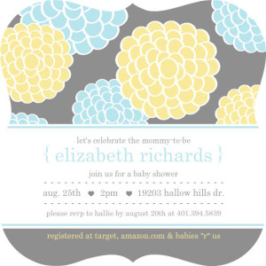blue-and-yellow-whimsical-flowers-boy-baby-shower-invitations
