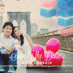 Cute Save The Date Sayings & Wording Ideas
