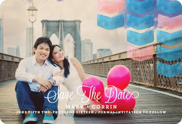cute save the date sayings and wording ideas