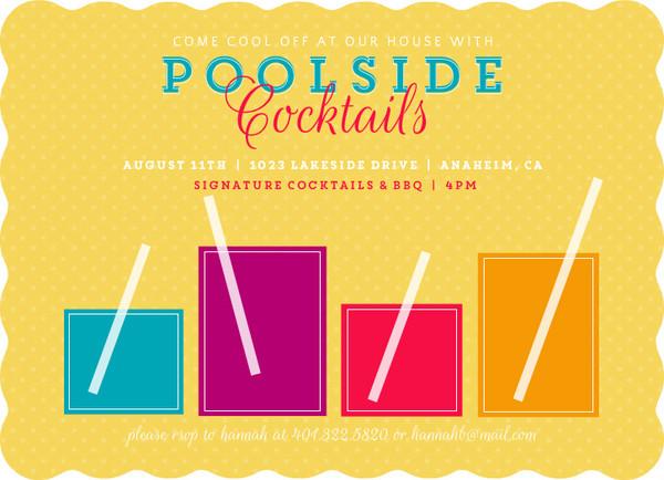 Pool Party Decoration Ideas Purpletrail