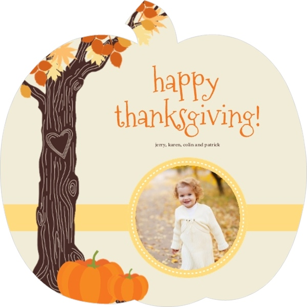 Thanksgiving Invitations  Ideas For Kids L Purpletrail