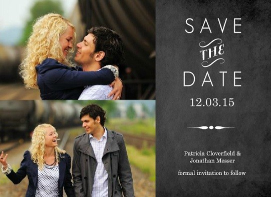 Save The Date Magnets Wedding Ideas Tips Wordings