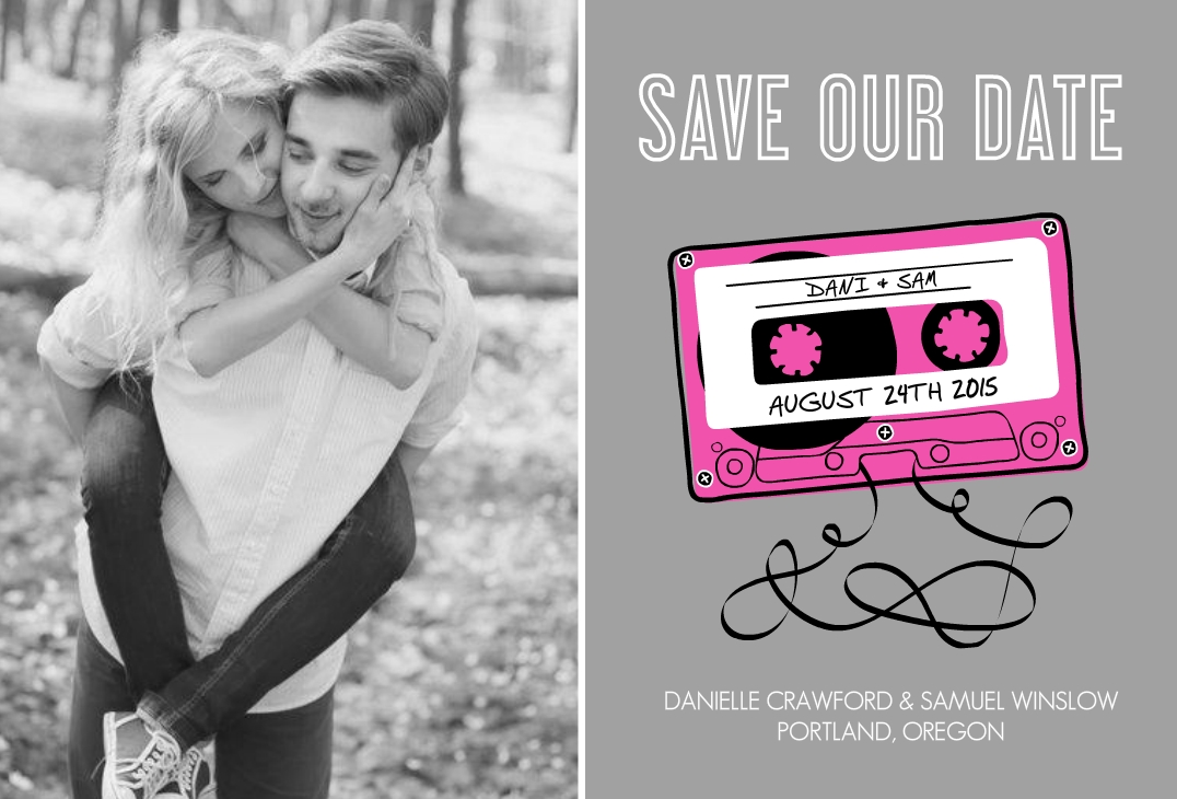 Funny Save The Date Wording Ideas Photos Messages More
