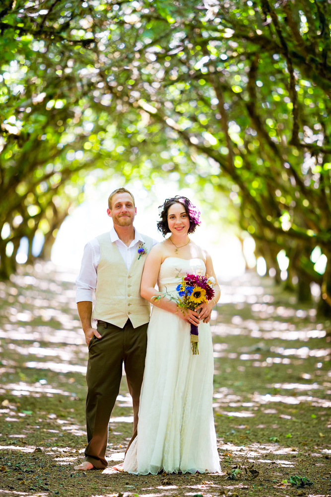 Country Wedding Ideas: Barn, Tree Farm, Orchard, Picnic ...
