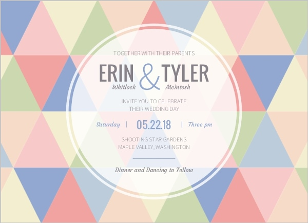 Invitation wording wedding ideas tips wordings wedding invitation wording ideas filmwisefo Choice Image